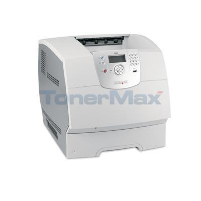 Lexmark T-644
